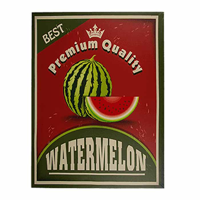 Canvastaulu Watermelon