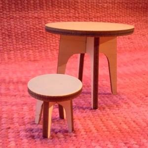 Koottava Pöytä