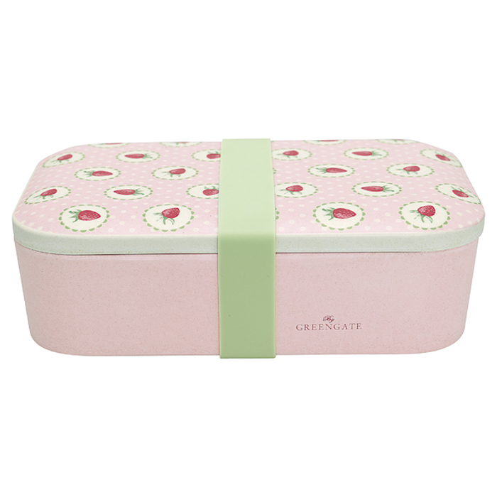 GreenGate Strawberry lounasrasia