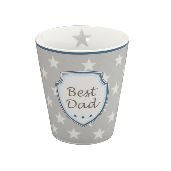 Happy Mug muki Best Dad