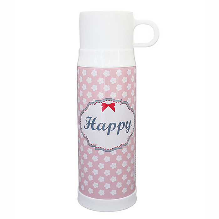 Happy termospullo 500 ml