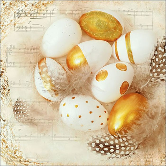 Servetti Golden Eggs kahvi
