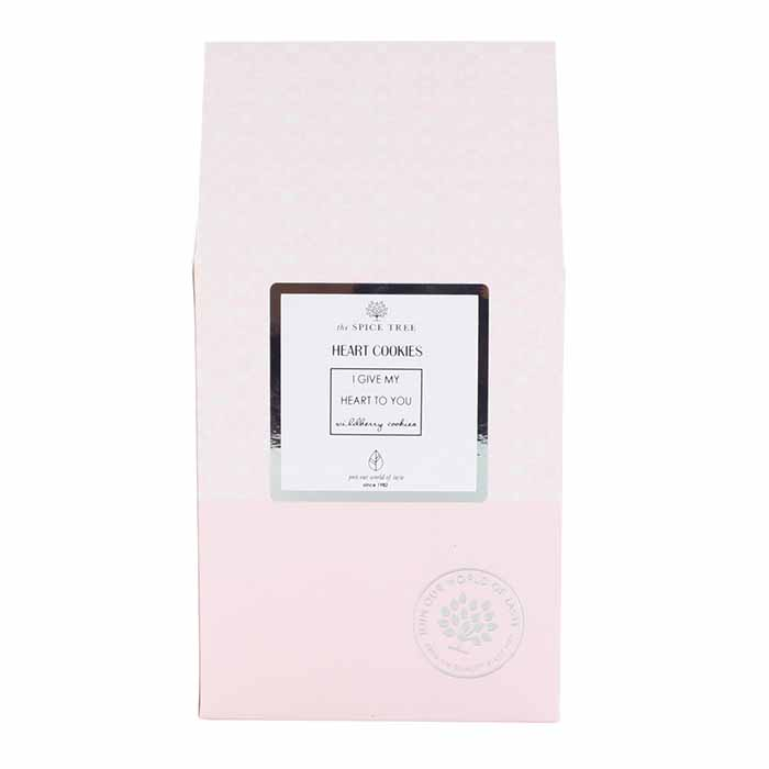 Heartcookies Wild Strawberry 200g