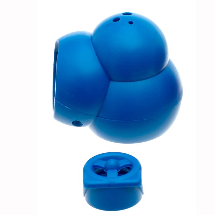 Bubblecap Carbonator Device Blue Kitchen Home By Piia