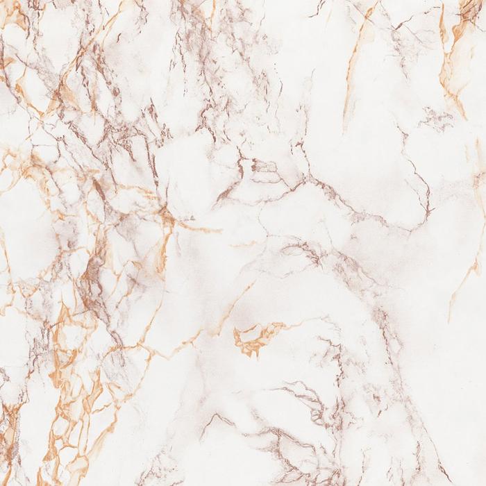 Sample Marble Stone Brown Beige Cream Linear Glass: Dc-fix Marmori Ruskea 45 Cm