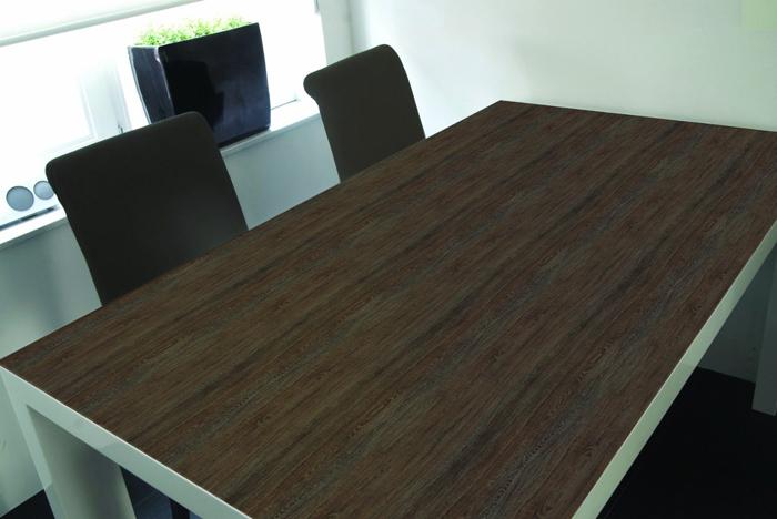 Dc fix tammi santana punaruskea 45 cm dc fix - Pellicole adesive decorative per mobili ...