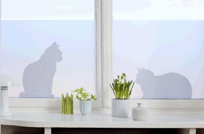 Window film ella ceasar 34x98 cm window films home - Film anti vue pour fenetre ...