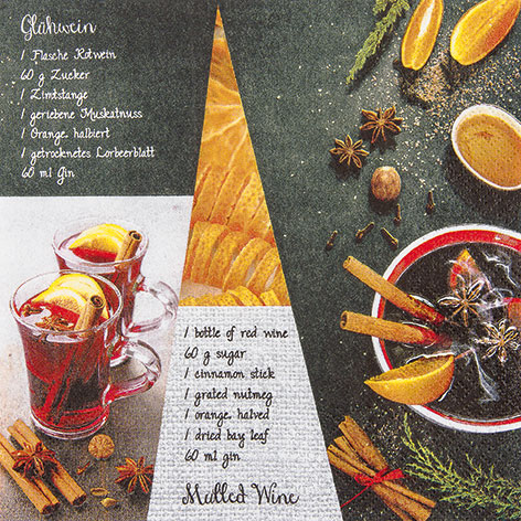 Servetti Mulled Wine Recipe