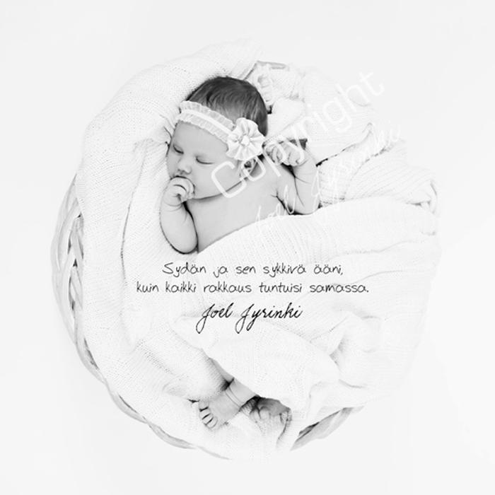 Vauvaruno