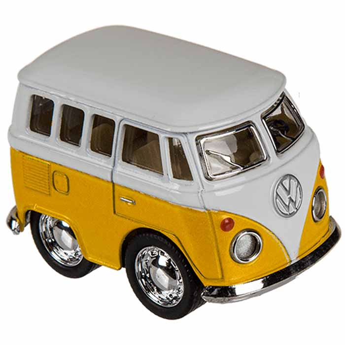 Koristeauto Volkswagen Mini Bus