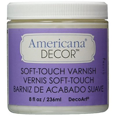 Soft-Touch Varnish 236 ml