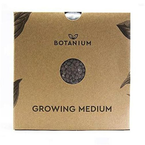 Botanium Growing Medium väliaine