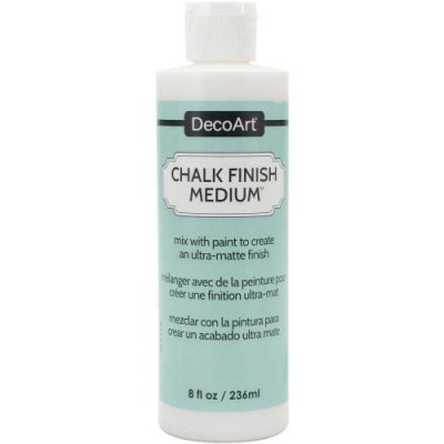 Chalk Finish Medium 236 ml