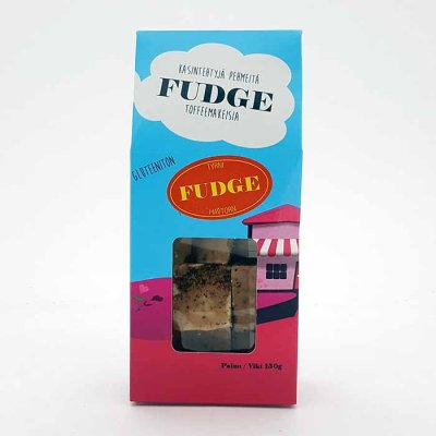 Fudge Tyrni 150 g