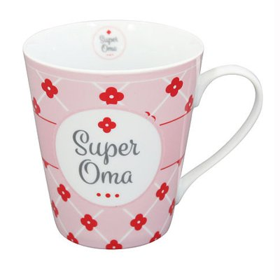 Happy Mug muki Super Oma