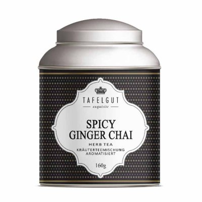 Spicy Ginger Chai tee